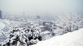 Meteoroloji saat verip uyardı! Şiddetli kar ve yağmur geliyor, tüm Türkiye'yi vuracak