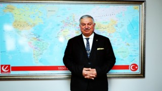 'Mısır ile ilişkilerin düzelmesi Doğu Akdeniz'de elimizi güçlendirecek'