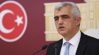 Ömer Faruk Gergerlioğlu, TBMM'de gözaltına alındı!