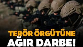PKK/YPG'ye, Azez'de büyük darbe!