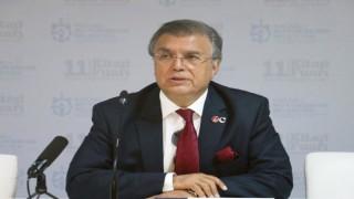 Prof. Dr. Doğan Aydal: 'D-8 ülkeleriyle ticaretimiz bilerek sistematik olarak düşürüldü'