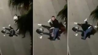 Samsun'da ki kadına şiddet olayında Bakanlardan açıklama