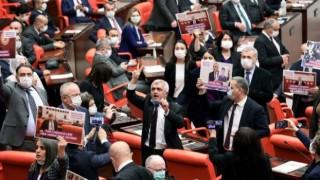 HDP kapatılsa bile vekillikleri devam edecek