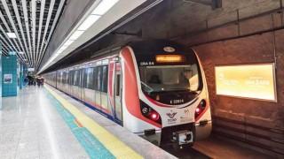 İstanbul'da tam kapanma boyunca metro seferlerine düzenleme