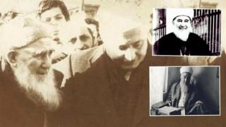 Mehmet Zahid Kotku Hocaefendi'nin kızı Hakk'a yürüdü