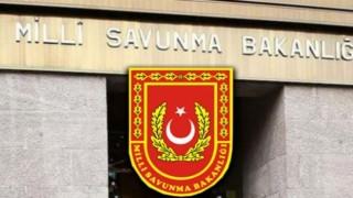 Milli Savunma Bakanlığı'ndan sert 'bildiri' tepkisi