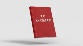 120 maddelik anayasa teklifi hazır
