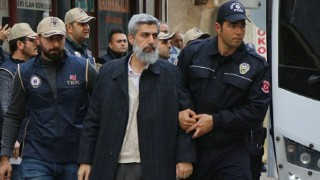Alparslan Kuytul gözaltına alındı