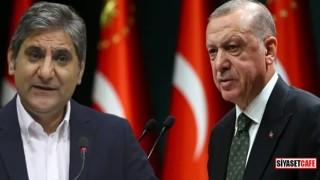 Cumhurbaşkanı Erdoğan Dava Açtı