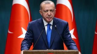 Cumhurbaşkanı Erdoğan: Yeni normalleşme takvimi önümüzdeki günlerde açıklanacak