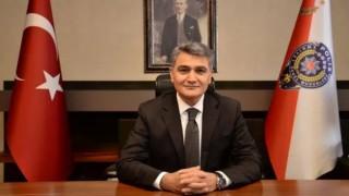 Gaziantep Emniyet Müdürü emekliliğini istedi