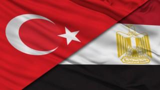 Türkiye-Mısır görüşmesinin ardından açıklama yapıldı