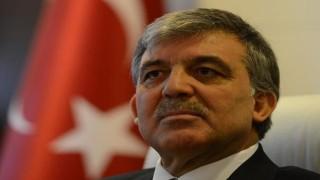 Abdullah Gül'ün istifa eden danışmanı Raşit Aydın'dan önemli açıklama