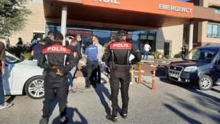 Muğla'da silahlı saldırı; 1 polis şehit oldu!