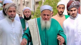 Peygamberimiz'in torunu El-Ahsai Hz, rahmet-i Rahman'a kavuştu!