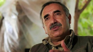 PKK elebaşı Karayılan'ın yalvardığı görüntülerde çarpıcı detay: Kolunda 30 bin Euro'luk astronot saati var