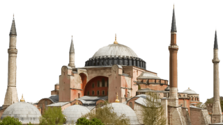 81 ildeki camilerden sela sesleri yükseldi