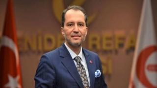 Fatih Erbakan'dan Mısır'a çağrı