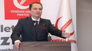 Fatih Erbakan'dan 'Tunus' açıklaması: Darbenin arkasında dış güçler var
