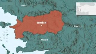 Aydın'da yangın büyüyor! Tehdit altındaki mahallelere tahliye