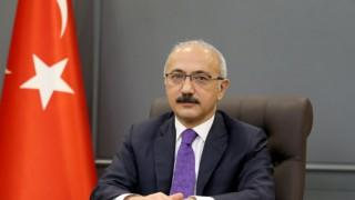 Bakan Elvan : Ücretlere hem zam yapılacak hem de devlet ödeyecek