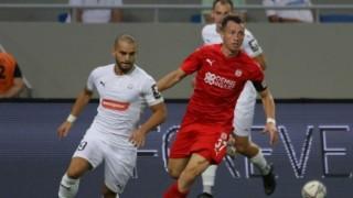 Sivasspor Turu yarıladı