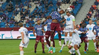 Trabzonspor turu Norveç'e bıraktı!