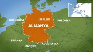 Almanya'da genel seçimi kazanan parti belli oldu