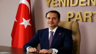 Fatih Erbakan: 'Kaliteli nesiller yetiştirmek hayati öneme sahip'
