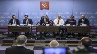 Fatih Erbakan'dan Gövde Gösterisi Gibi Basın Açıklaması