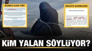 Skandalda yeni gelişme! CHP'li belediye: ilgimiz yok! ÇYDD: Birliklte düzenledik