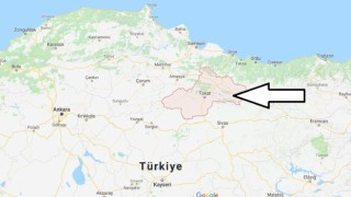 Tokat'ta Şidettli Deprem oldu