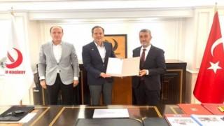 Yeniden Refah Bursa'da Bayrak Değişimi