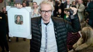 İslam karşıtlığı ile bilinen İsveçli karikatürist Lars Vilks, yanarak öldü
