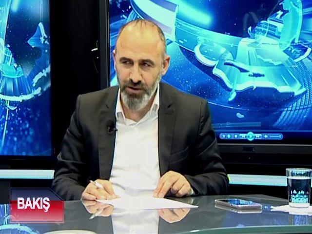 Kanal34 Tv BAKIŞ Programı